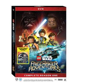LEGO Star Wars The Freemaker Adventures Season Two (5005577)