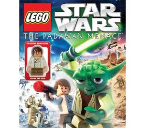 LEGO Star Wars: The Padawan Menace (SWDVDBD)