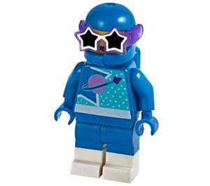 LEGO Stardust Benny Minifigure