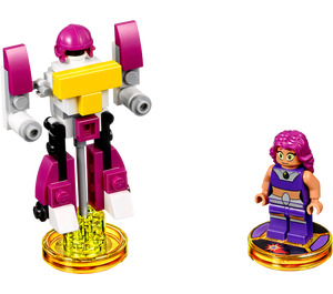 LEGO Starfire Fun Pack Set 71287