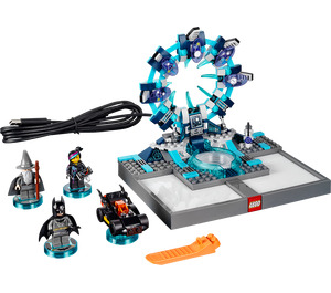 LEGO Starter Pack: Xbox One Set 71172