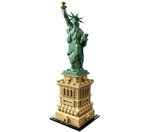 LEGO Statue of Liberty Set 21042