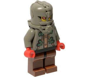 LEGO Stingray 1 Minifigure