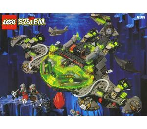 LEGO Stingray Stormer Set 6198