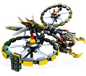 LEGO Storm Lasher Set 8117