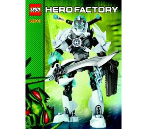 LEGO STORMER Set 44010 Instructions