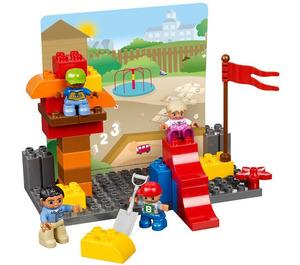 LEGO StoryTales Set 45014