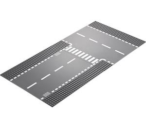 LEGO Straight & T-Junction  Set 60236