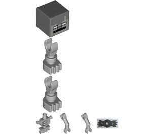 LEGO Stray Minifigure