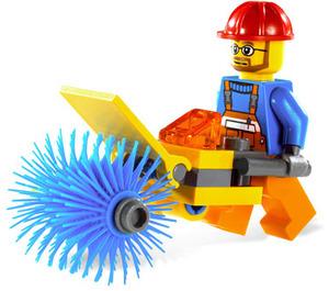 LEGO Street Cleaner Set 5620