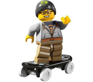 LEGO Street Skater Set 8804-9