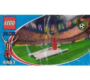 LEGO Stretcher Set 4467