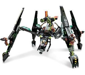LEGO Striking Venom Set 7707