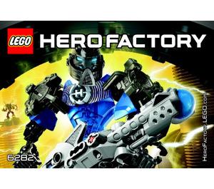 LEGO STRINGER Set 6282 Instructions