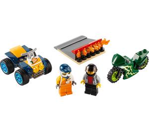 LEGO Stunt Team Set 60255
