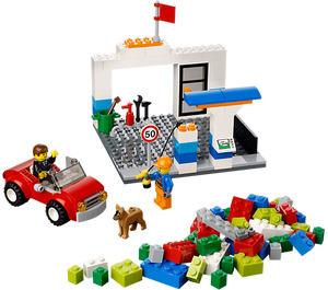 LEGO Suitcase Set 10659