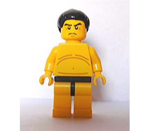 LEGO Sumo Wrestler Minifigure