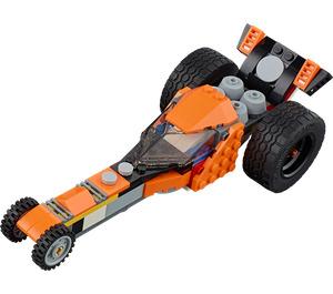 LEGO Sunset Street Bike Set 31059