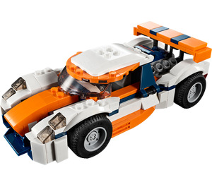 LEGO Sunset Track Racer Set 31089