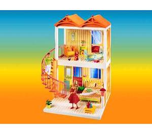 LEGO Sunshine Home Set 3119