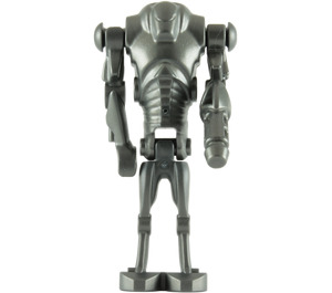 LEGO Super Battle Droid Minifigure with Blaster Arm