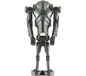 LEGO Super Battle Droid Minifigure with Normal Arm