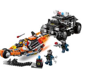 LEGO Super Cycle Chase Set 70808