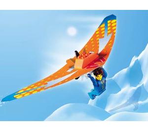 LEGO Super Glider Set 4612