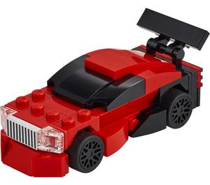 LEGO Super Muscle Car Set 30577