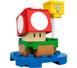 LEGO Super Mushroom Surprise Set 30385