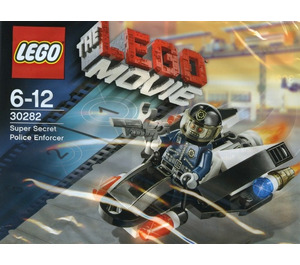 LEGO Super Secret Police Enforcer  Set 30282