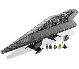 LEGO Super Star Destroyer  Set 10221