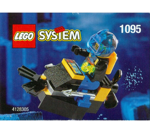 LEGO Super Sub Set 1095