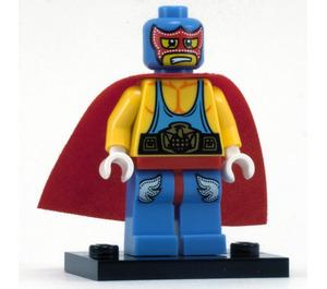 LEGO Super Wrestler Set 8683-10