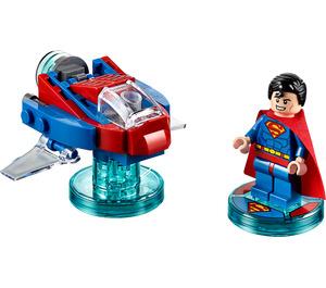 LEGO Superman Fun Pack Set 71236
