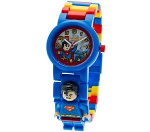 LEGO Superman Minifigure Link Watch (5004065)