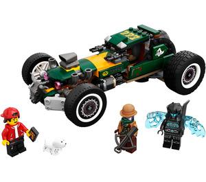 LEGO Supernatural Race Car Set 70434