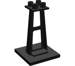 LEGO Support 4 x 4 x 5 Stanchion (2680)