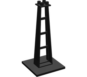 LEGO Support 6 x 6 x 10 Stanchion (2681)