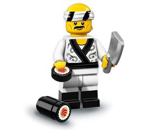 LEGO Sushi Chef Set 71019-19