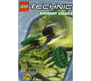 LEGO Swamp Craft Set 1293