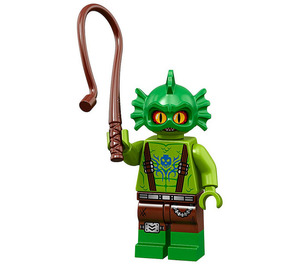 LEGO Swamp Creature Set 71023-10