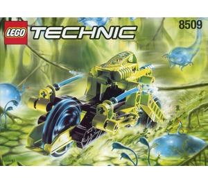 LEGO Swamp Set 8509