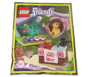 LEGO Sweet Garden and Kitchen (FR561506)