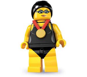 LEGO Swimming Champion 8831-1