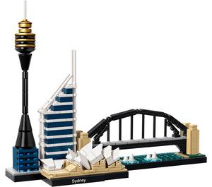 LEGO Sydney Set 21032