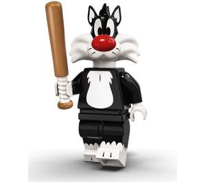 LEGO Sylvester the Cat Set 71030-6