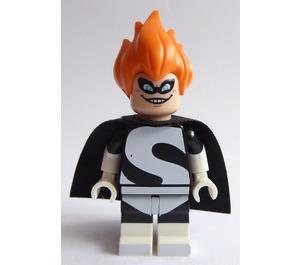 LEGO Syndrome Minifigure