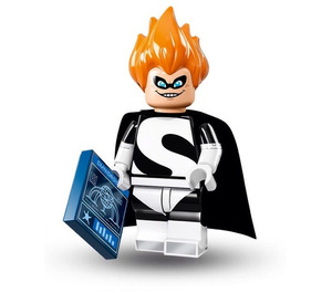 LEGO Syndrome Set 71012-14