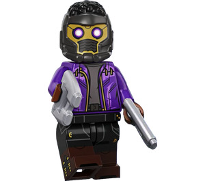 LEGO T'Challa Star-Lord 71031-11